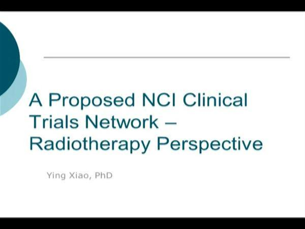 tuasalon ef clinical trials clinical trials a proposed nci clinical trials network perspective presented by ying xiao thomas jefferson